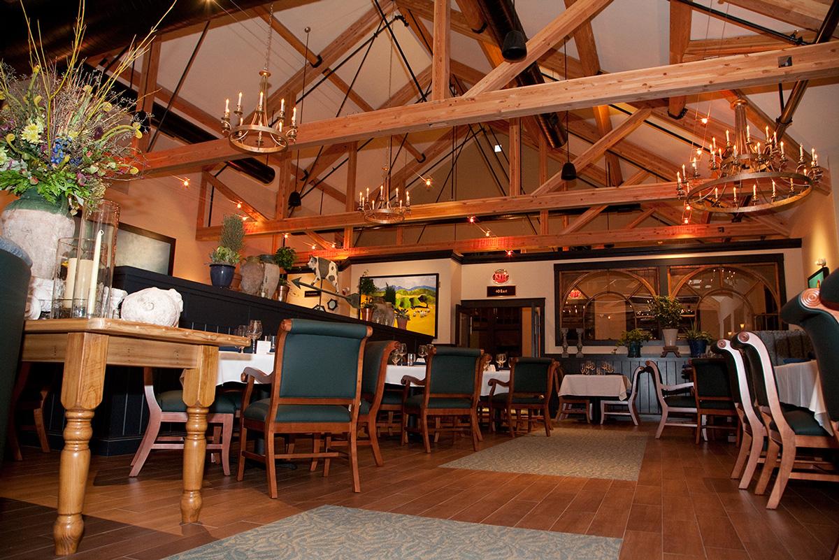 Copper Door Restaurant & Copper Door Restaurant - A Great NH Restaurant